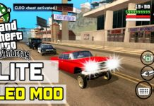 download gta san andreas lite apk mod cleo